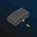 Aaronia Ag 327 RF Amplifier, 22dB, 3V