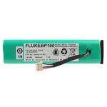Fluke Oscilloscope Battery Pack BP190, For Use With 190 Series, 190C Series, 430 Series, Battery Chemistry NiMH