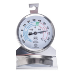 Comark Free Standing Dial Thermometer -30 → +50 °C, RFT2AK