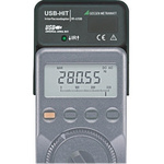 Gossen Metrawatt USB Adapter, For Use With METRAHit 2xx Multimeter, METRAHit 30x Multimeter
