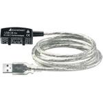 Gossen Metrawatt Interface Adapter, For Use With METRAHIT E Series, METRAHIT S Series, Metrahit X-TRA