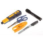 Fluke Networks IS60 Pro-Tool Tool Kit, 11293000