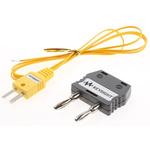 Keysight Technologies U1186A Thermocouple Adapter