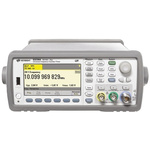 Keysight Technologies 53230A Frequency Counter 350MHz RS Calibration