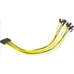 pico Technology KA044 Oscilloscope 20-Way Digital Cable, Model TA136, For Use With PicoScope 2205 MSO