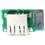 Fluke Oscilloscope Adapter USB to Connecter Adapter, Model UA120 for use with 120B Scope Meter