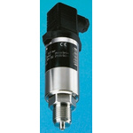 Vega Pressure Sensor for Fluid, Gas, Vapour , 40bar Max Pressure Reading