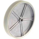 Hengstler Encoder Wheel Circumference 50cm, 10mm Wheel Bore Aluminium
