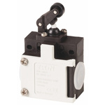 Eaton, Slow Action Limit Switch - Plastic, NO/NC, Roller Lever, 415V, IP65