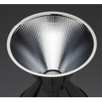 Ledil Barbara LED Reflector, 37° for BXRA-1200, BXRA-2000 and BXRA-C0800 Series LEDs