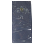 SHIELD BAG,METAL-IN 255x610MM, 100EA