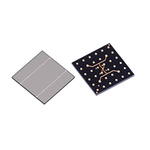 Broadcom, AFBR-S4N66C013 Visible Light Si Photodiode, Surface Mount CSP