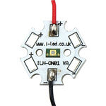 Intelligent LED Solutions, ILH-S14643-02-SC201-WIR200. Si Photodiode, Surface Mount