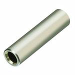 HARWIN R30-6200414, 4mm High Aluminium Round Spacer for M3 Screw