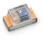 1540601NBA500 Wurth Elektronik, WL-STCW 150 ° IR + Visible Light Phototransistor, Surface Mount 2-Pin 0603 package