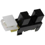 EE-SX1235A-P2+ Omron, Through Hole Slotted Optical Switch, Phototransistor Output