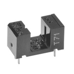 EE-SX1035 Omron, Through Hole Slotted Optical Switch, Phototransistor Output