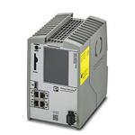 Phoenix Contact PLC CPU, Ethernet Networking