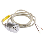 Gems Sensors Horizontal, Vertical Float Switch, Stainless Steel, Relay, Float, 1m