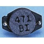 BI Technologies, HM76-40, 40 Wire-wound SMD Inductor 100 μH ±20% Wire-Wound 2A Idc
