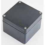 Rose Junction Box, IP66, ATEX, 120mm x 255mm x 250mm
