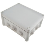 Legrand Plexo Junction Box, IP55, 86mm x 140mm x 180mm