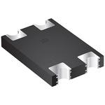 Bourns CD-HD201, Bridge Rectifier, 2A 100V, 4-Pin SMT
