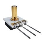 Bourns BPS130-HA015P-3S, Absolute Pressure Sensor, 15psi 3-Pin