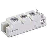 Infineon FF100R12RT4HOSA1 Series IGBT Module, 100 A 1200 V AG-34MM-1, Panel Mount