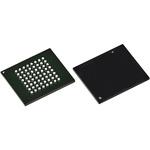 Cypress Semiconductor 32Mbit CFI Flash Memory 48-Pin FPBGA, S29GL032N90BFI040