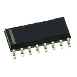 Cypress Semiconductor 1Gbit SPI Flash Memory 16-Pin SOIC, S70FL01GSAGMFI011