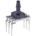 ABPDANN010BG2A3 Honeywell, Gauge Pressure Sensor 1700kPa 1000kPa 6-Pin DIP