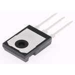 SiC N-Channel MOSFET, 31 A, 1200 V, 3-Pin TO-247 Wolfspeed C2M0080120D