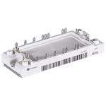 Infineon F475R12KS4B11BOSA1 Dual Half Bridge IGBT Module, 100 A 1200 V, 24-Pin ECONO2, PCB Mount
