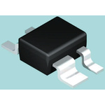 Diodes Inc Dual Switching Diode, Isolated, 4-Pin SOT-143 BAV23-7