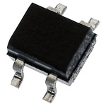 Diodes Inc DF02S-T, Bridge Rectifier, 1A 200V, 4-Pin DFS