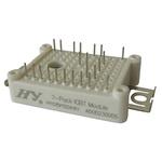 HY Electronic Corp HYG15P120A1K1 3 Phase Bridge IGBT Module, 20 A 1200 V, 22-Pin, Through Hole