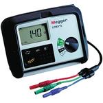 Megger LTW315-RS-BS Loop Impendance Tester, Loop Impedance Test Type 2 Wire, 3 Wire 440V, RCD Test Type AC Selective,