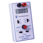 Time Electronic 1044 Current & Voltage Calibrator 0 → 20 mA RS Calibration