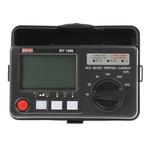 RS PRO Digital RCD Tester, RCD Test Type AC, RCD Test Current 10mA