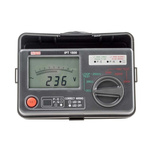 RS PRO Loop Impendance Tester, Loop Impedance Test Type 3 Wire RS Calibration