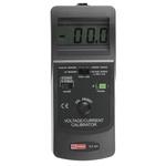 RS PRO CC421-G Current & Voltage Calibrator 0 → 24 mA