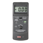 RS PRO CC421-G Current & Voltage Calibrator 0 → 24 mA RS Calibration