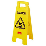 Rubbermaid Commercial Products Yellow 67.3 mm PP Traffic Cone