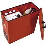 AC Dual Portable Load unit 110-120V