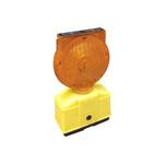 RS PRO Yellow Amber