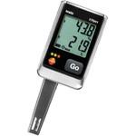 Testo testo 175 H1 Data Logger for Humidity, Temperature Measurement, RS Calibration