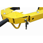 RS PRO Wheel Clamp