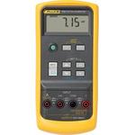 Fluke 715 Current & Voltage Calibrator 0 → 24 mA RS Calibration
