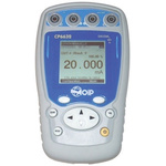 Aoip Instrumentation CP-6632 Current & Voltage Calibrator 0 → 25 mA